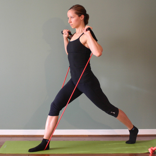 Quads Exercises Amp Workouts Freetrainers Com